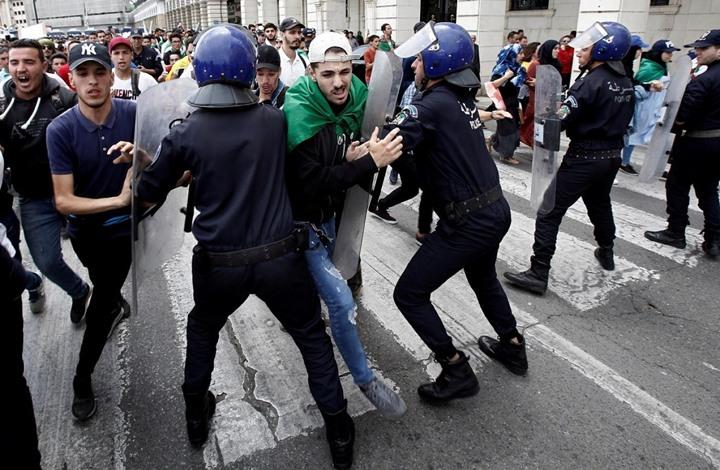 الأمم المتحدة تطالب الجزائر بالإفراج الفوري عن جميع معتقلي الحراك