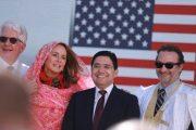 الوردي لـ''مشاهد24'': لا تراجع عن الاعتراف الأمريكي بمغربية الصحراء وتكهنات الجزائر ستذهب أدراج الرياح