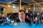 بالفيديو.. رئيس جامعة الغوص والأنشطة التحت المائية: