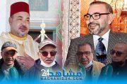 بالفيديو.. مغاربة يردون على قناة الشروق الجزائرية: