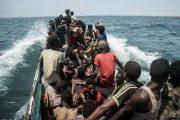 بينهم نساء ورضع.. إنقاذ 59 مرشحا للهجرة السرية بسواحل الحسيمة