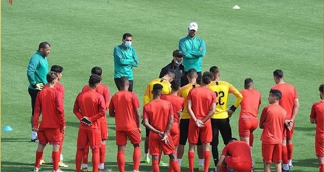 كأس إفريقيا للشبان.. الموعد والقناة الناقلة لمباراة المغرب وغانا