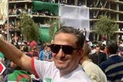 الناشط الجزائري غاني المهدي.. عدونا هم الجنرالات وليس المغرب (+فيديو)