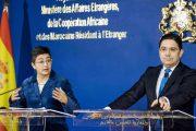 المغرب وإسبانيا يتفقان على تعزيز التعاون الثنائي في عدد من المجالات