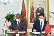تحليل: تحالف قوي يقرب المغرب وبوروندي والصيد في الماء العكر لا يقلص دعم مغربية الصحراء