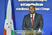 بوروندي تجدد دعمها للوحدة الترابية للمغرب وتعلن عن تعيين قنصل عام بالعيون