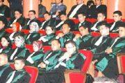 قضاة المغرب يدينون