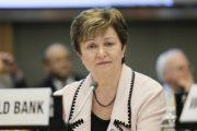 المديرة العامة لصندوق النقد الدولي تشيد بسياسة المغرب المالية في مواجهة كورونا