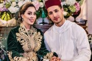 وزارة القصور الملكية: الملك محمد السادس يبارك عقد قران ابنة أخته للانهيلة