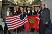 الوافي: الجالية المغربية بأمريكا ترافع حول قضية الصحراء.. واللوبي الجزائري بواشنطن ضعيف