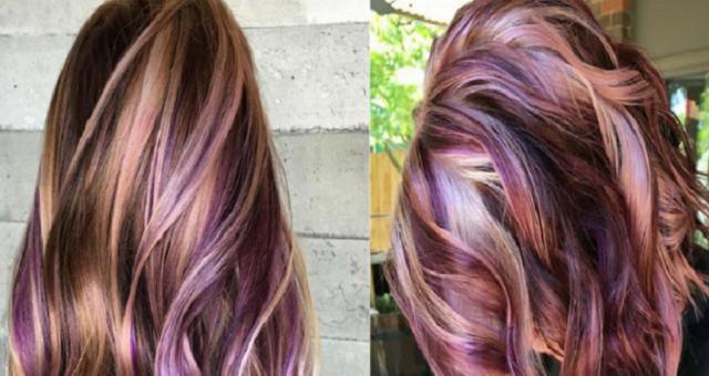 نصائح فعالة للحفاظ على لون الشعر المصبوغ