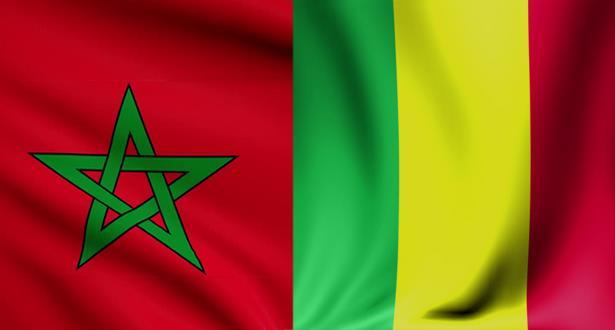الرباط.. بحث سبل تعزيز التعاون العسكري بين المغرب ومالي