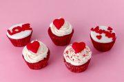 بمناسبة عيد الحب.. طريقة تحضير كاب كيك أحمر