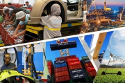 في 5 سنوات.. المغرب يصادق على استثمارات تفوق 333 مليار درهم