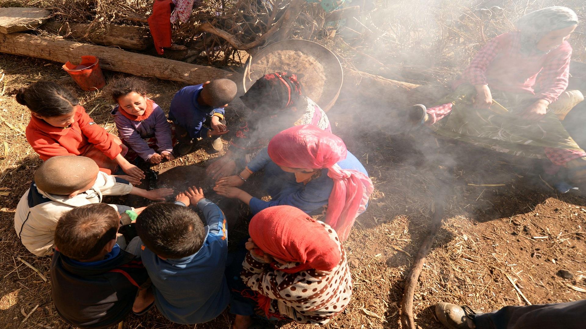 فاعل جمعوي لمشاهد24: مبادرات المؤثرين الافتراضيين بمناطق المغرب العميق تحدث