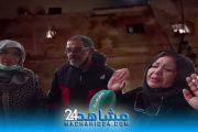بالفيديو.. أسرة مهددة بالضياع تستنجد:
