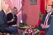 المتحدث السابق باسم البنتاغون: موقف إدارة بايدن إزاء الاعتراف بمغربية الصحراء ثابت