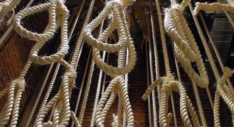 إعدام 11 شخصا في مصر أدينوا بجرائم قتل