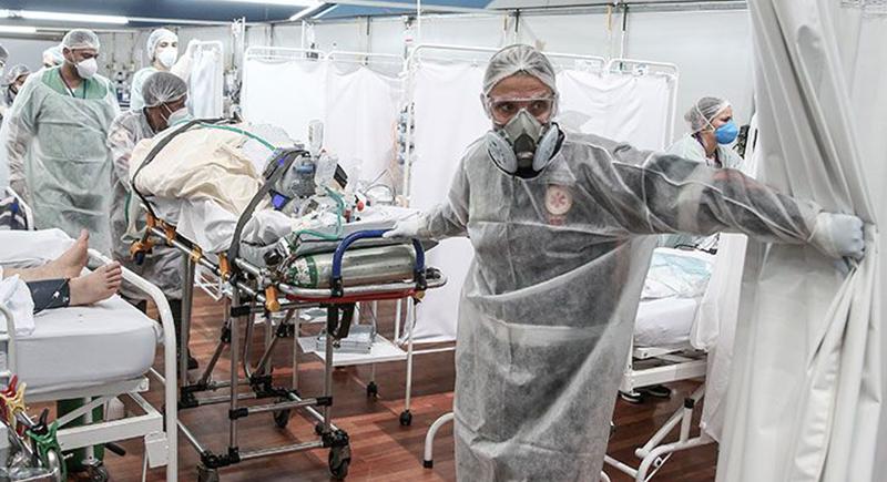 عمرها 80 عاما.. أول إصابة لسيدة بسلالتين لكورونا في وقت واحد