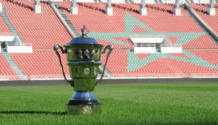 كأس العرش.. المغرب الفاسي يتأهل إلى دور الربع