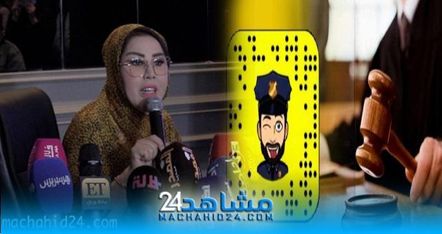 بالفيديو.. ردا على ندوة بطمة.. سعيدة شرف تعرض
