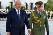 مسؤول رفيع المستوى: نزاع الصحراء ذريعة لمواصلة الجزائر تبديد ثروات شعبها في قضايا خاسرة