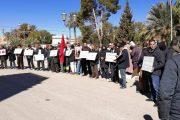 بعد تهديدات السلطات الجزائرية.. عامل إقليم فجيج يجتمع بفلاحي