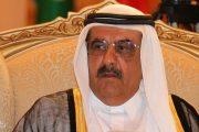 الإمارات تنعي وزير المالية وتعلن الحداد ثلاثة أيام