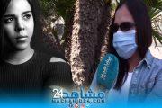 بالفيديو.. الفنانة أميرة زهير تتحدث عن