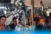 بالفيديو.. بيضاويون يعلقون على إعادة فتح القاعات الرياضية: