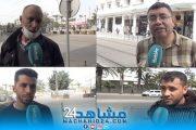 مغاربة يردون على قناة النهار الجزائرية بعد التطاول على الملك :