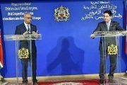 سورينام تعلن عن قرب فتح سفارة بالرباط وقنصلية بالداخلة