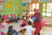 مربيات التعليم الأولي ينشدن تحسين الأوضاع وحلحلة الصعوبات