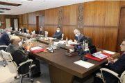 العثماني يترأس اجتماع اللجنة الوزارية لقيادة إصلاح المراكز الجهوية للاستثمار