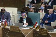 المغرب يجدد بالقاهرة تضامنه الثابت مع الشعب الفلسطيني