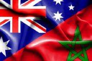 سفير: العلاقات بين المغرب وأستراليا تشهد دينامية متميزة