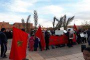 أحمد نورالدين لمشاهد24: النظام الجزائري لا سند تاريخي له في قضية العرجة