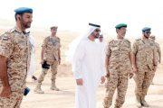 ضمن زيارة خاصة.. وفد عسكري رفيع من الإمارات يلتقي كبار المسؤولين المغاربة