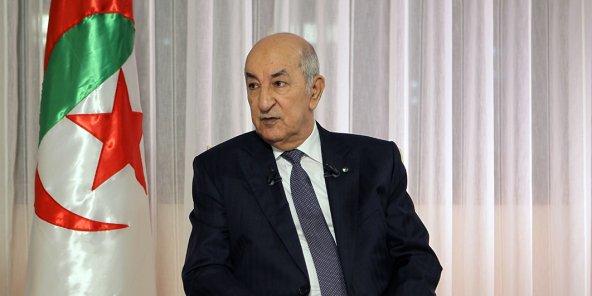 شباب الجزائر يخلطون أوراق النظام وينشرون ''المغربي ليس عدوي'' على نطاق واسع