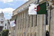 الحكم ب4 سنوات في حق الوالي السابق للبليدة بالجزائر