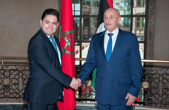باحث ليبي لمشاهد24: المغرب لعب دورا كبيرا في حل الأزمة الليبية.. ووحدة المملكة تهمنا