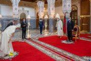 الملك يعين عبدالنباوي رئيسا لمحكمة النقض