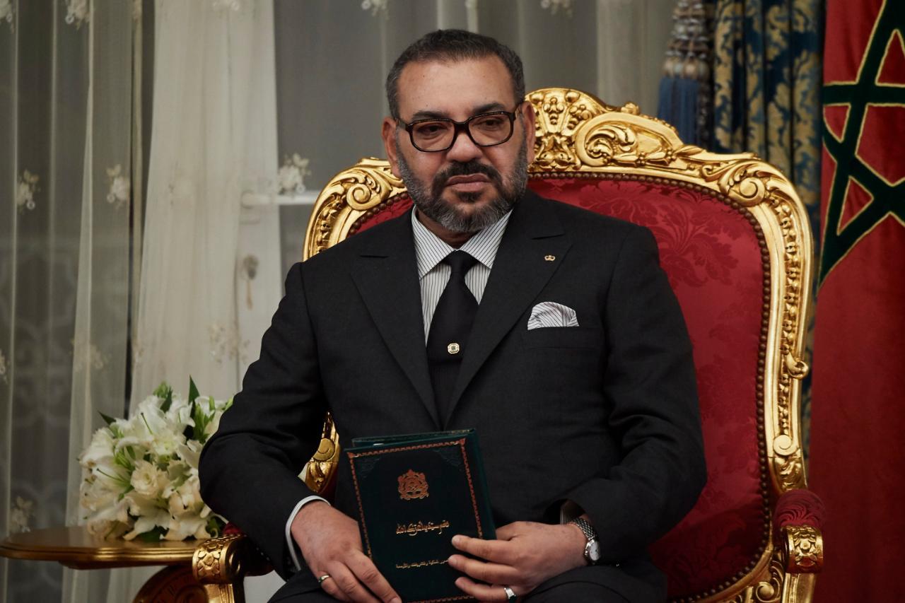 الملك محمد السادس يأمر بتقديم مليون دولار لفائدة الشعب اليمني