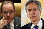 الجزائر تدعي التطرق لملف الصحراء المغربية مع واشنطن والأخيرة تكذب
