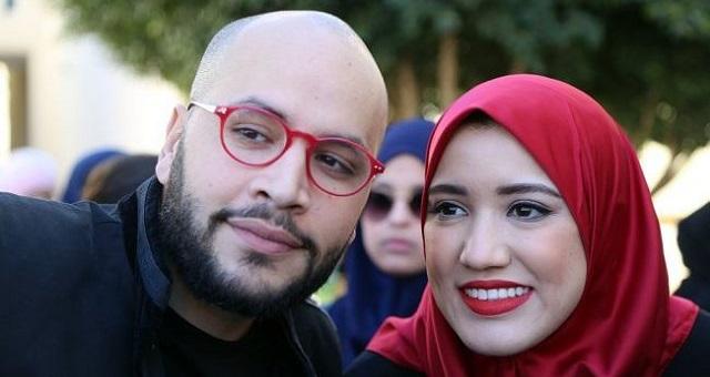 بعد تصريحاته المستفزة.. سارة أبو جاد ترد على طليقها عبد الله