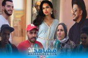 بالفيديو.. بينهم بهاوي وبنشليخة.. الجمهور يعلق على اقتحام المغنيين مجال التمثيل في رمضان