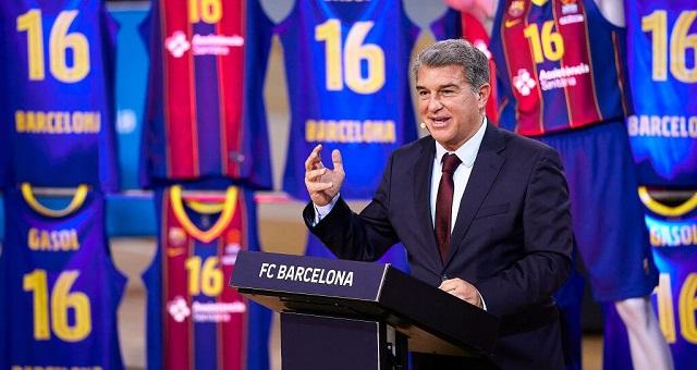 بعد انسحاب مجموعة من الأندية.. برشلونة يكشف موقفه من السوبر الأوروبي