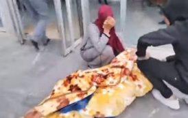 مديرية الصحة ببني ملال تكشف حقيقة إهمال مريضة ظهرت في مقطع فيديو