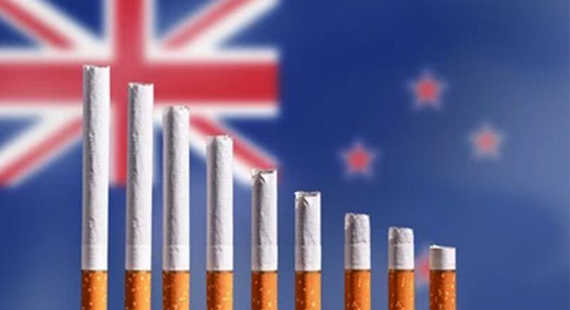 هكذا تخطط نيوزيلندا للقضاء على التدخين