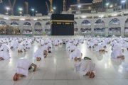 يهم المغاربة.. السعودية تسمح للمعتمرين بإجراء المناسك وفق شروط
